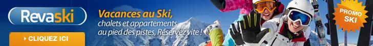 Revaski, Location de Vacances au Ski