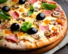 Restaurant : Mailys Pizza